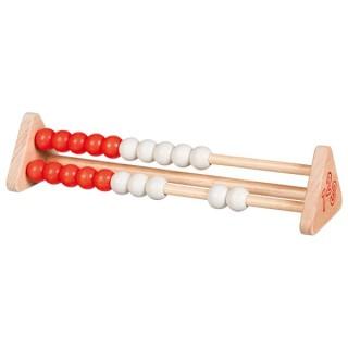 Numaratoare din lemn (20 bile)