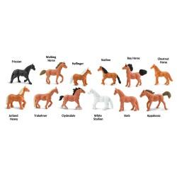 """Figurine cu animale """"Caluti"""""""