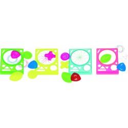 Set creativ/Spirograf pentru copii