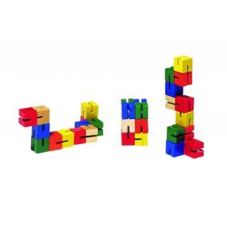 Mini puzzle de buzunar