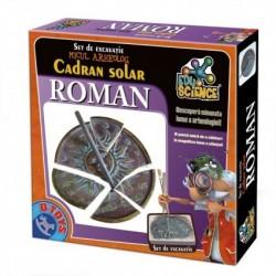 """Set de excavatie """"Cadran solar roman"""""""