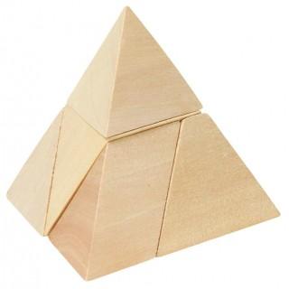 """Puzzle 3D """"Piramida"""""""