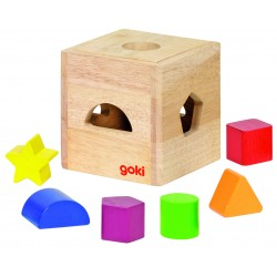 Cutie pentru sortat forme