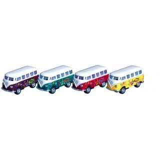 """Autobuz """"Volkswagen 1962"""""""