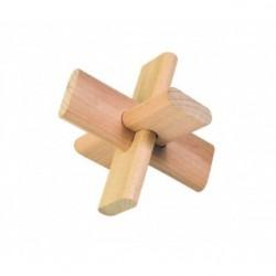 """Puzzle 3D """"Cruciulita"""""""