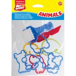Accesorii Plastic Ek Artberry Pentru Modelaj Animale