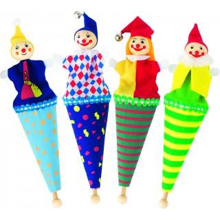 Marionete pop-up (mici)