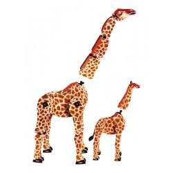 """Puzzle 3D """"Girafele"""""""